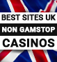 Top UK Non Gamstop Gambling Sites